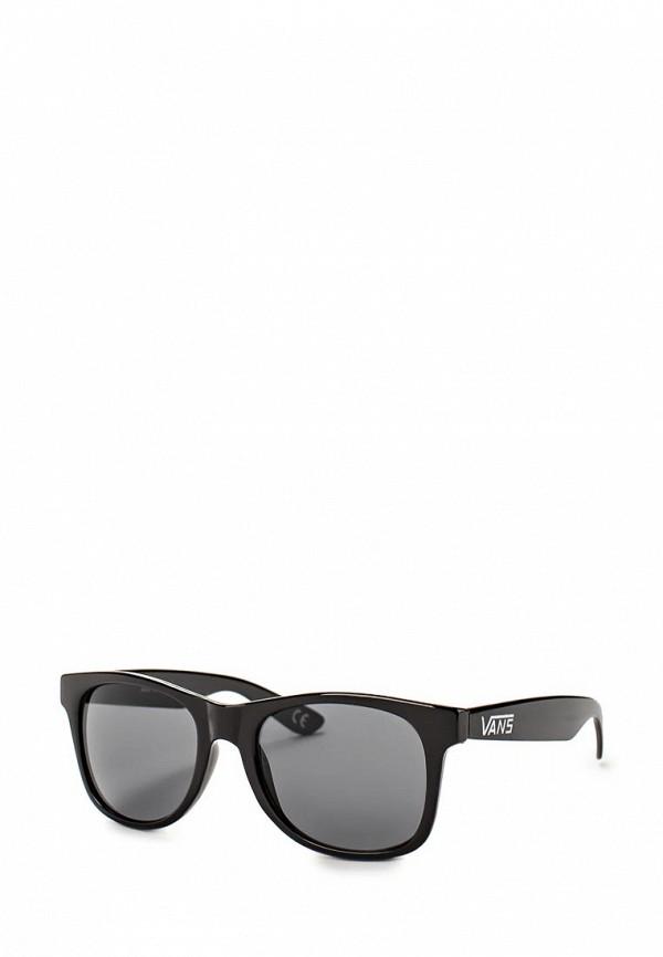 Мужские солнцезащитные очки VANS VLC0BLK
