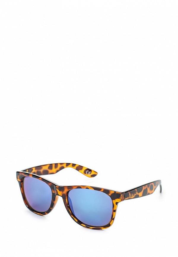 Очки солнцезащитные Vans V00LC0M67
