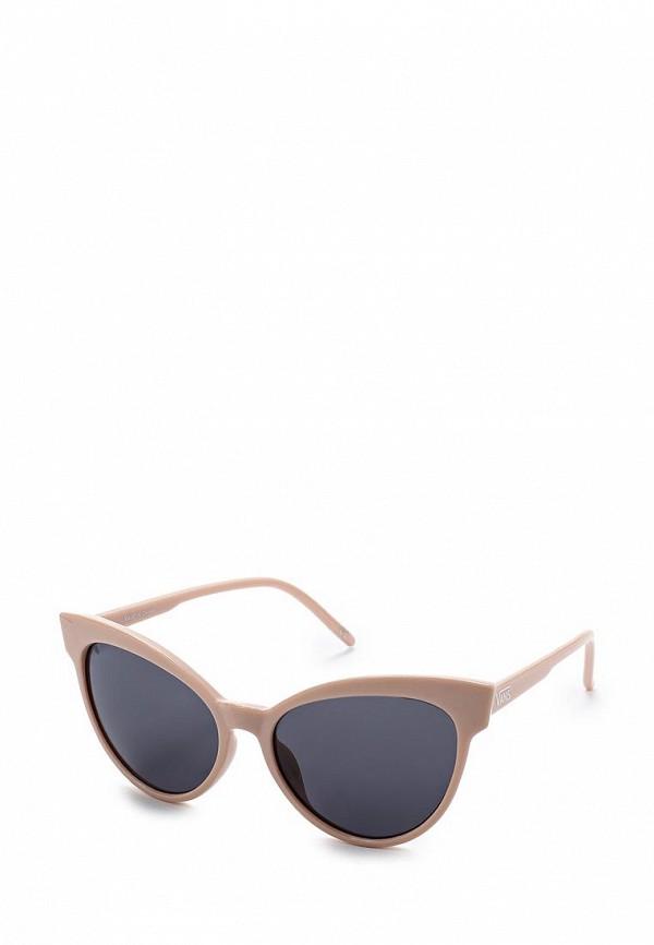 Очки солнцезащитные Vans Vans VA984DWAJWV4 очки корригирующие grand очки готовые 4 0 g1367 с4