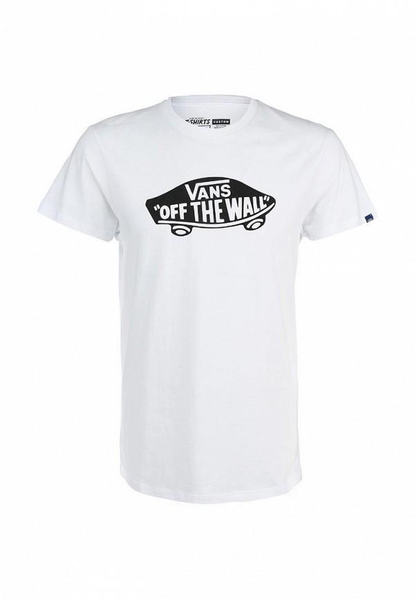 Футболка Vans Vans VA984EMEJW11