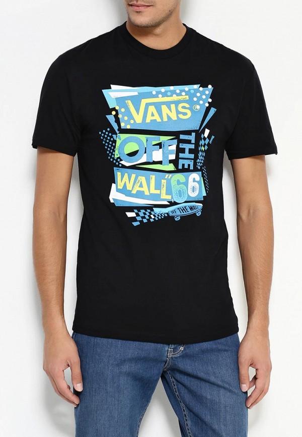Футболка Vans Vans VA984EMJUY28 футболка vans футболка