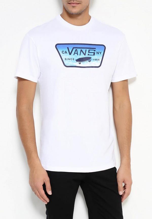 Футболка Vans Vans VA984EMJUY35