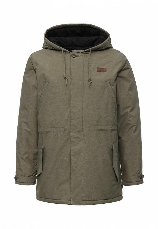 Утепленная куртка VANS VA2YP3KCZ