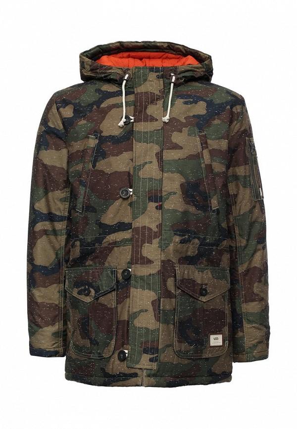 Куртка утепленная Vans VUOHCMA