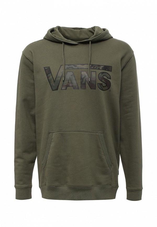 Худи Vans Vans VA984EMVZR92 худи vans худи