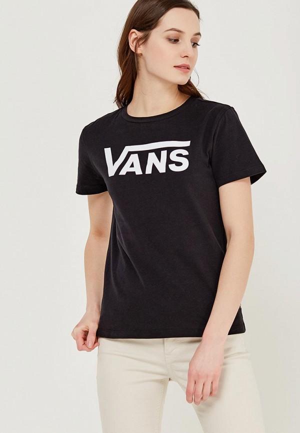 Футболка Vans Vans VA984EWAJXP3