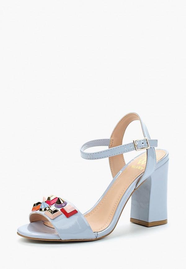 Босоножки Velvet Velvet VE002AWBAFP9 ботинки velvet velvet ve002awwrs00
