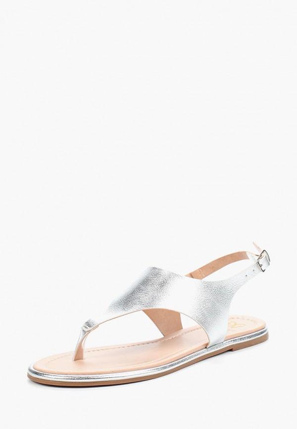 Сандалии Velvet Velvet VE002AWBAFR5 сандалии velvet сандалии на обычной подошве