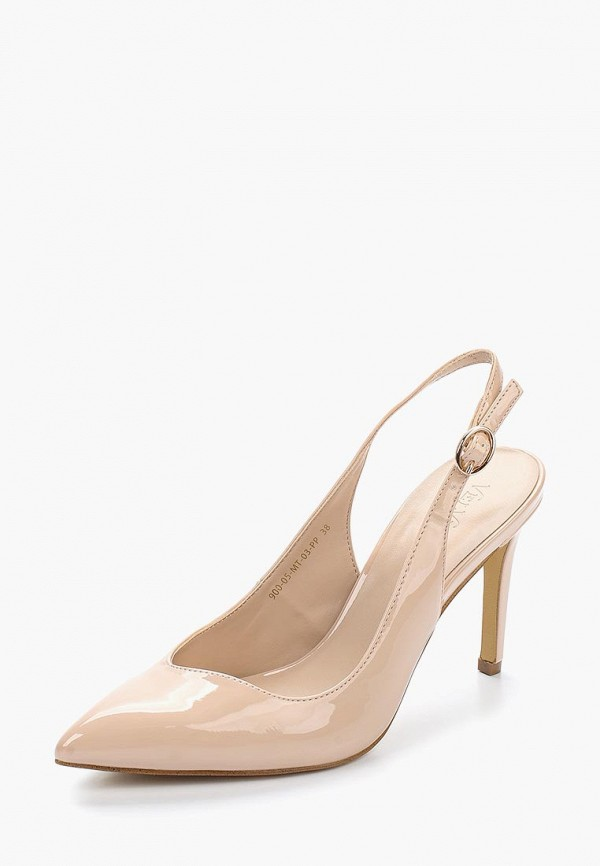 Туфли Velvet Velvet VE002AWBAFS1 ботинки velvet velvet ve002awwrs00