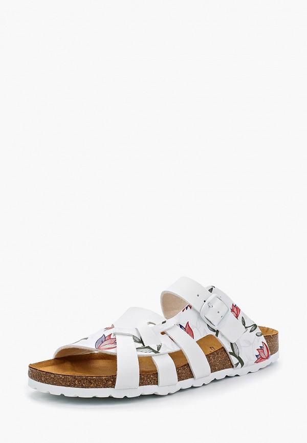 Сабо Velvet Velvet VE002AWBNBL2 ботинки velvet velvet ve002awwrs00