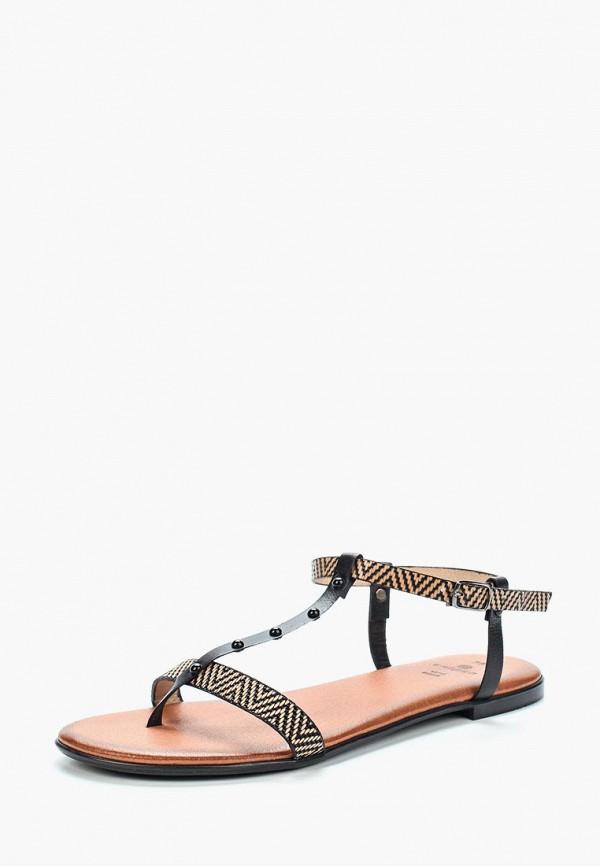 Сандалии Velvet Velvet VE002AWBNBM0 сандалии velvet сандалии на обычной подошве