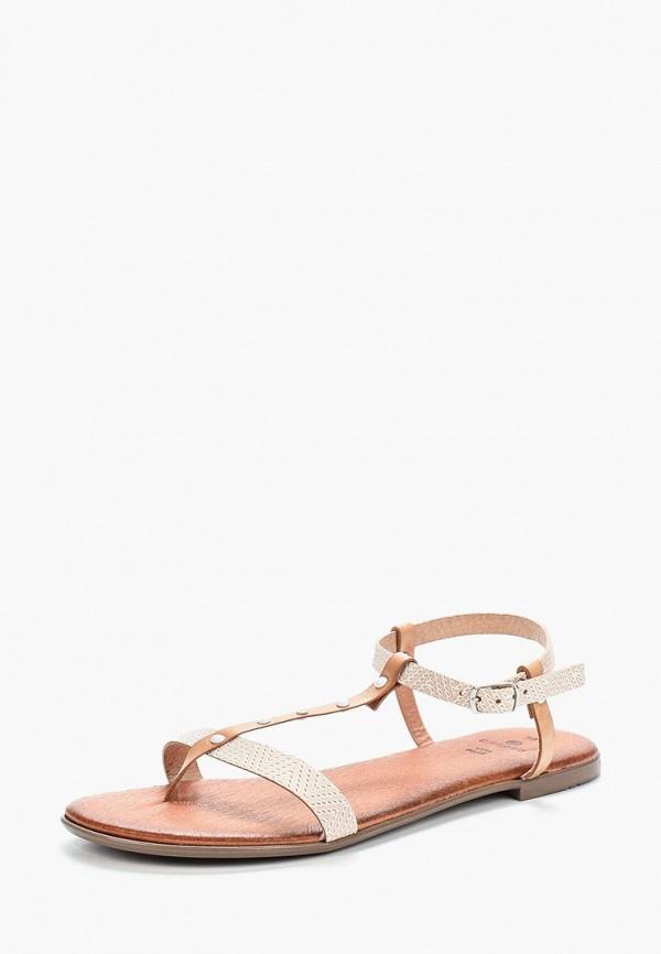 Сандалии Velvet Velvet VE002AWBNBM1 сандалии velvet сандалии на обычной подошве