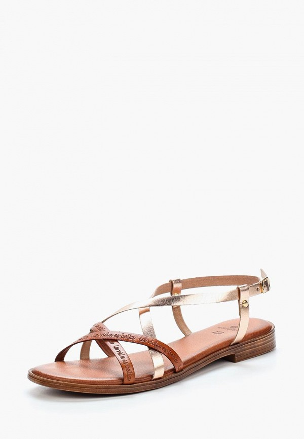 Сандалии Velvet Velvet VE002AWBNBM2 сандалии velvet сандалии на обычной подошве