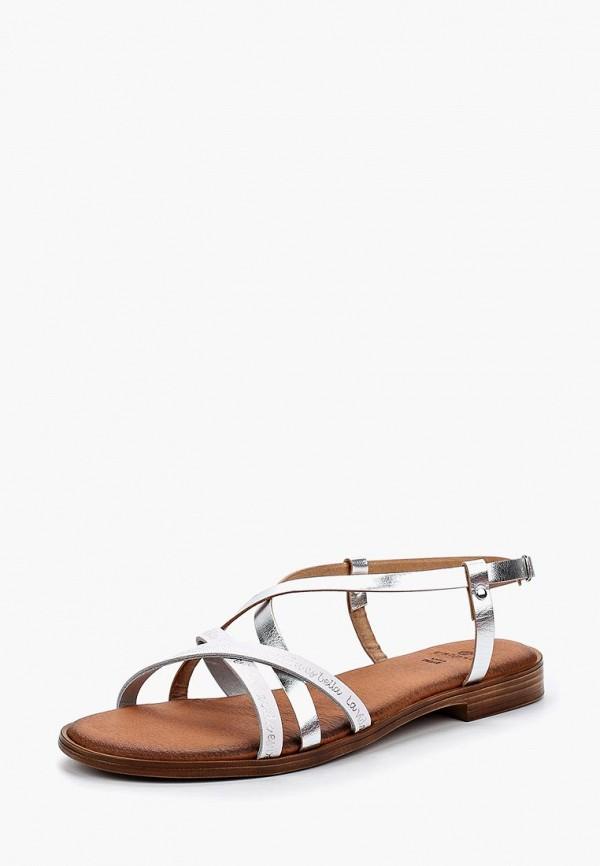 Сандалии Velvet Velvet VE002AWBNBM3 сандалии velvet сандалии на обычной подошве