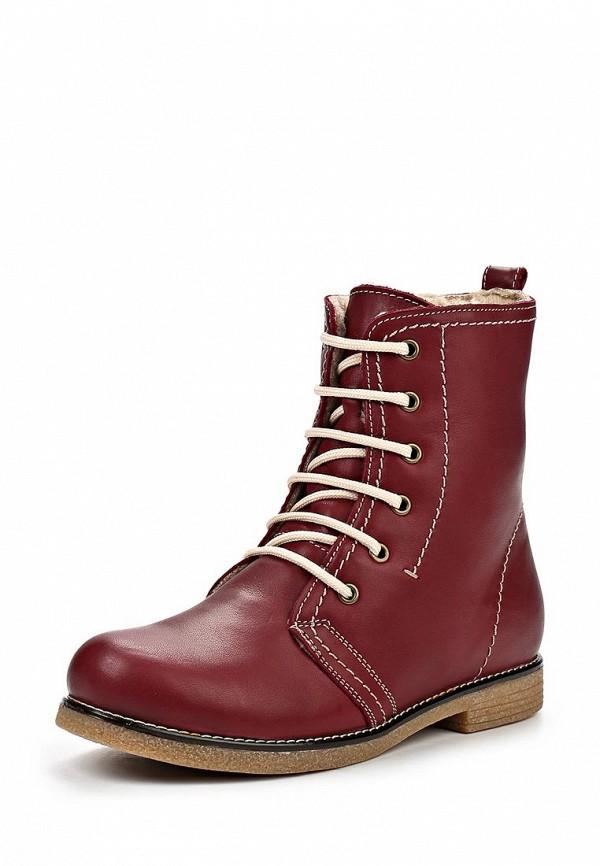 Женские ботинки VelVet 22076-TSK-05-KA
