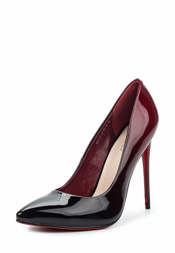Туфли Velvet Velvet VE002AWLQY89 velvet обувь