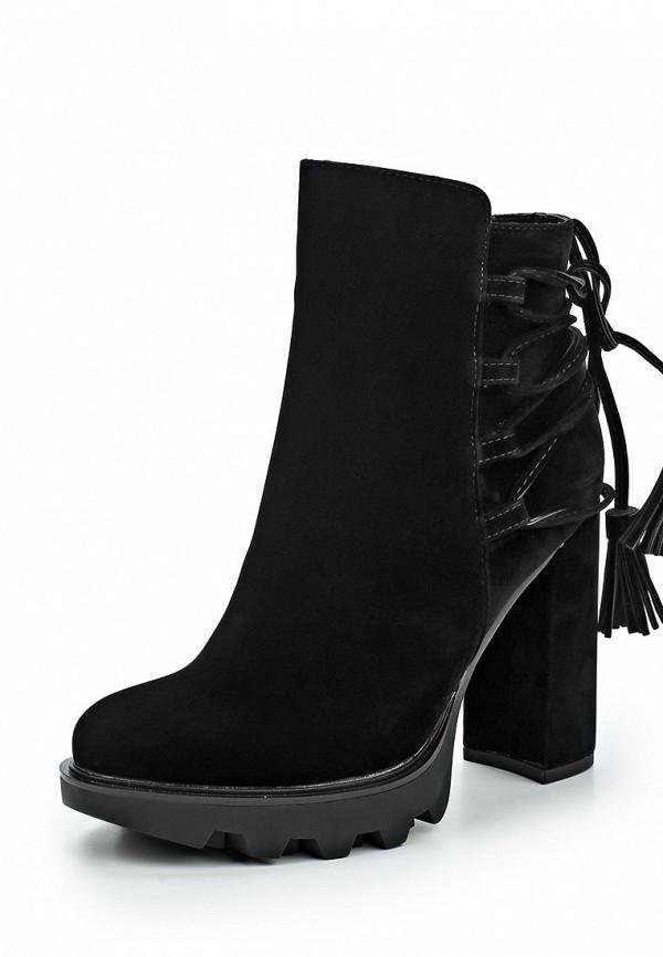 Ботильоны Velvet Velvet VE002AWWRS30 velvet обувь