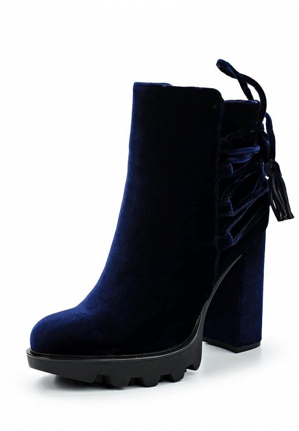 Ботильоны Velvet Velvet VE002AWWRS31 velvet обувь