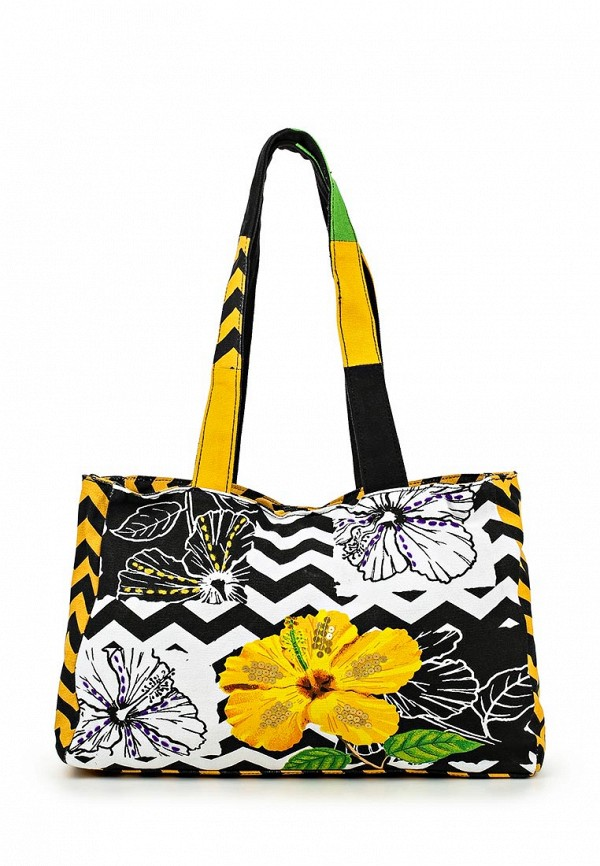 Пляжная сумка Venera 1208992-24