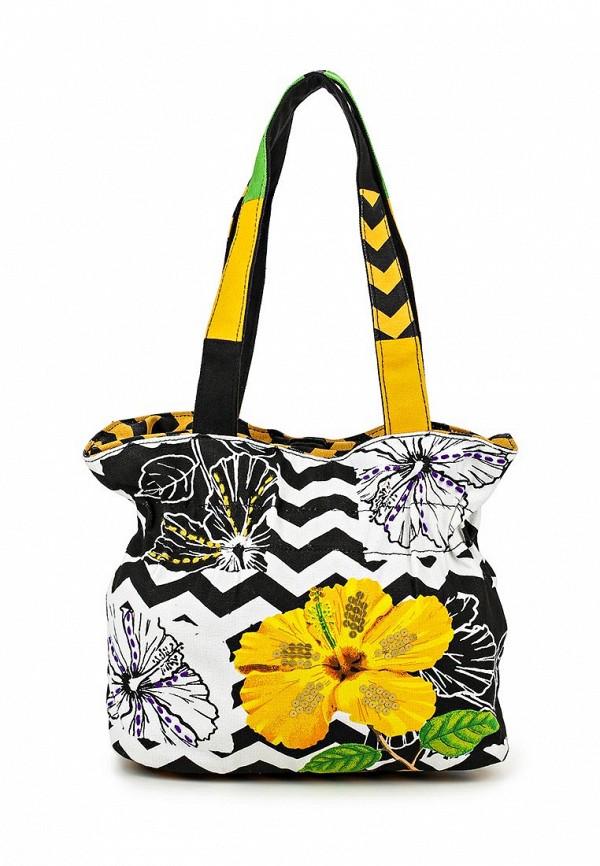 Текстильная сумка Venera 1209092-24