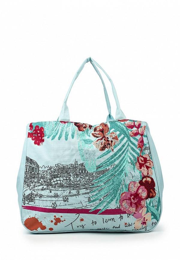 Текстильная сумка Venera 1201056-2