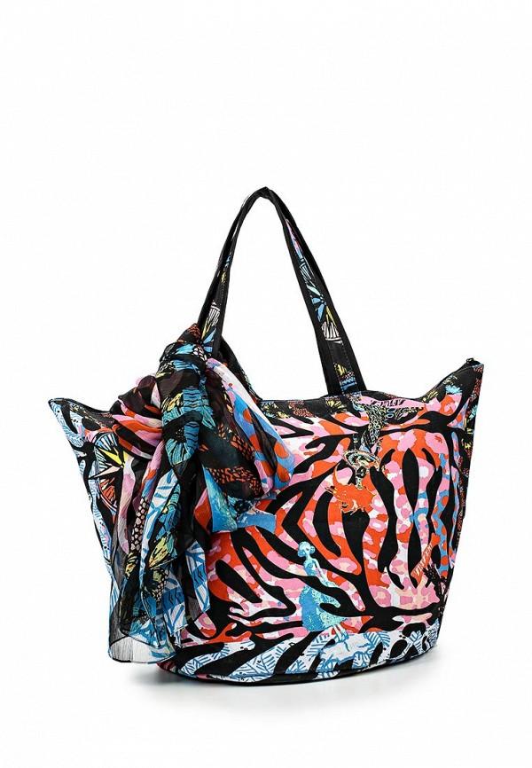 Пляжная сумка Venera 5500256-1