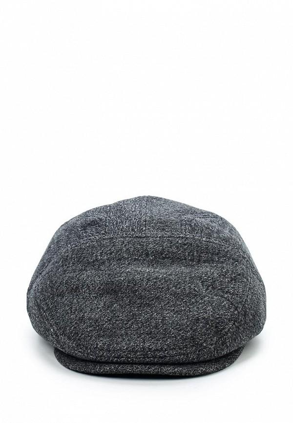 Фото - мужскую кепку Venera серого цвета