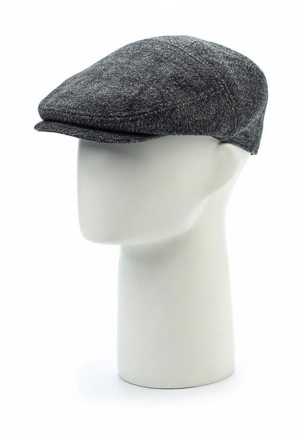 Фото 2 - мужскую кепку Venera серого цвета