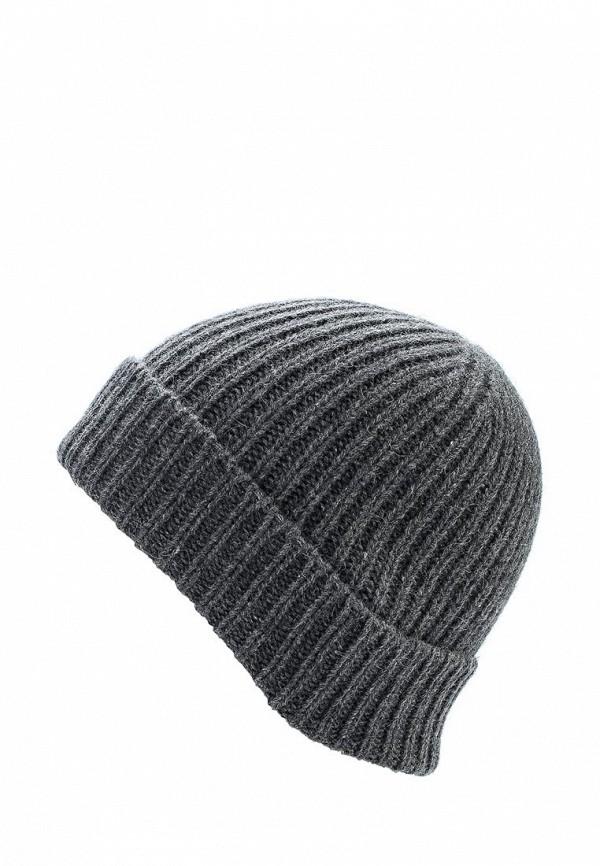 Шапка Venera Venera VE003CMXSI13 шапка женская venera цвет серый бежевый 9806556 23 1 размер универсальный
