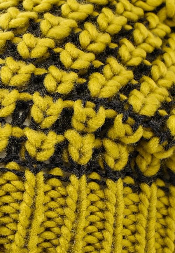 Фото 10 - Комплект Venera желтого цвета