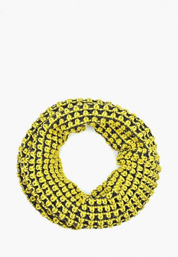 Фото 11 - Комплект Venera желтого цвета