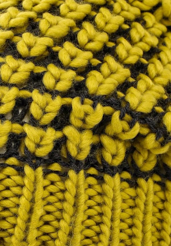 Фото 4 - Комплект Venera желтого цвета