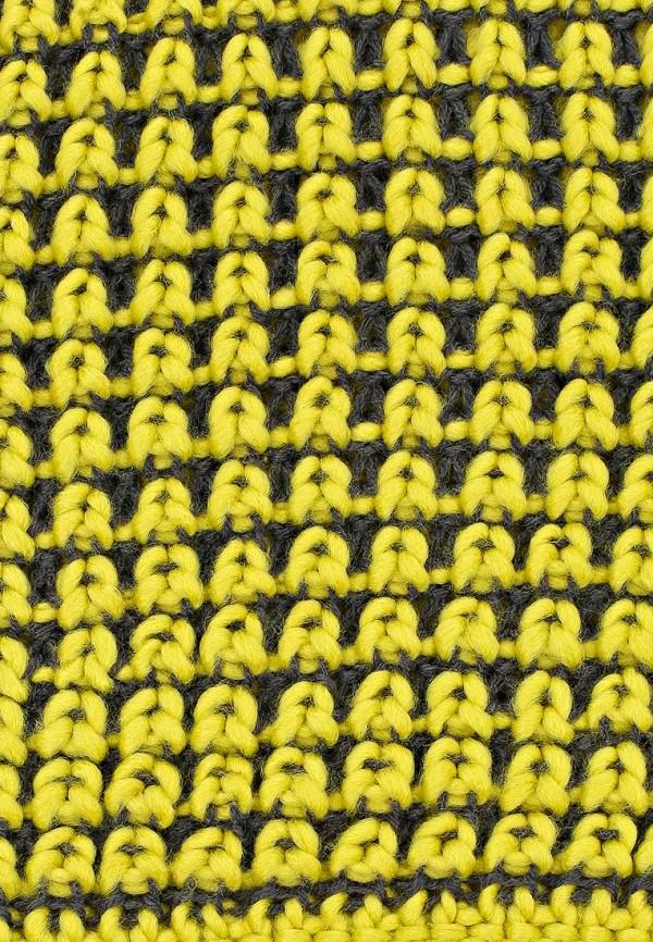 Фото 6 - Комплект Venera желтого цвета