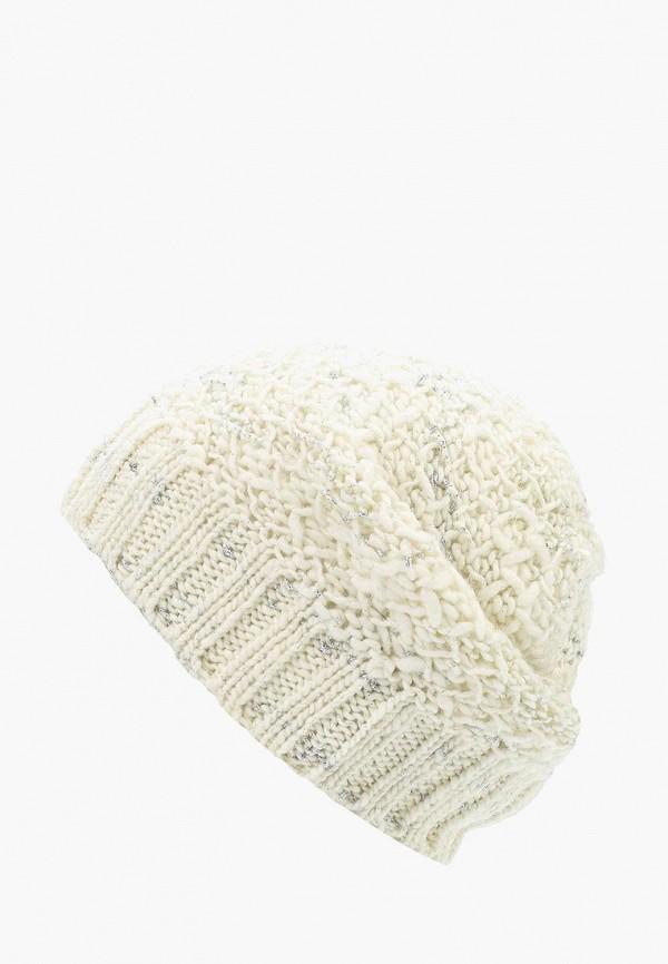Фото - женскую шапку Venera белого цвета
