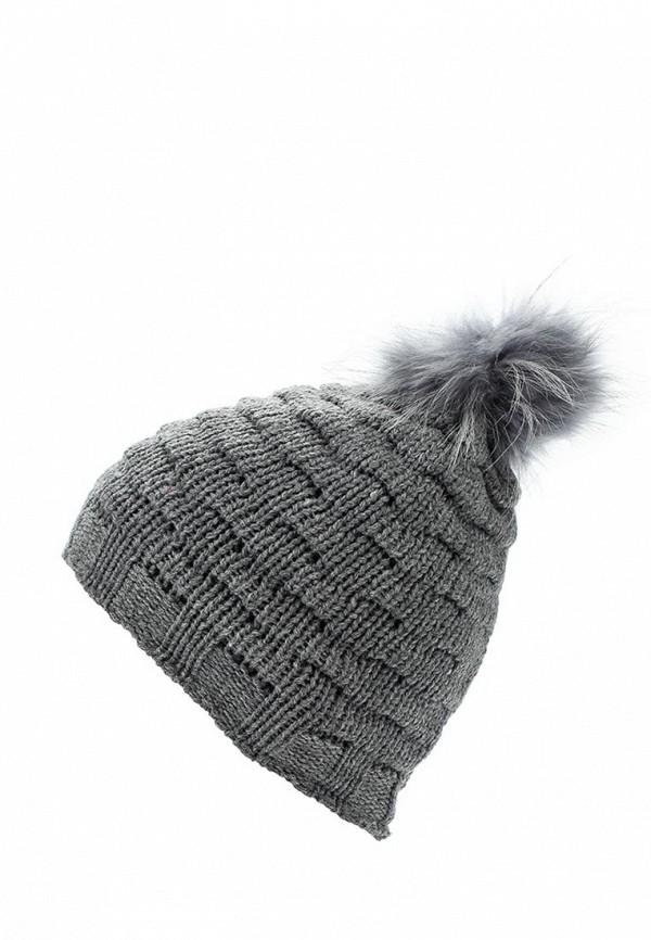 Шапка Venera Venera VE003CWYEA21 шапка женская venera цвет серый бежевый 9806556 23 1 размер универсальный