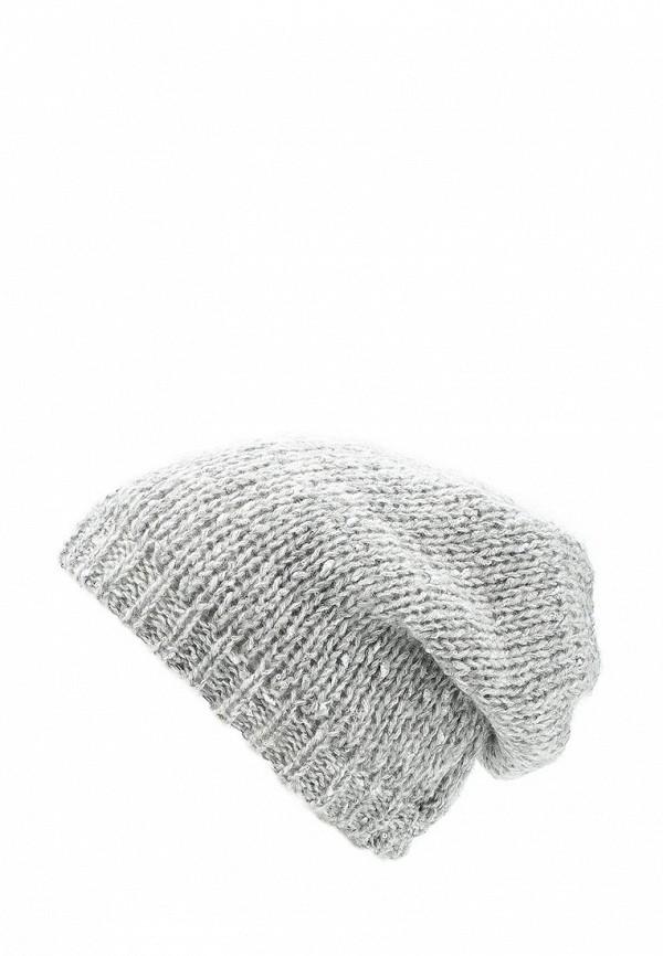 Шапка Venera Venera VE003CWZGE30 шапка женская venera цвет серый бежевый 9806556 23 1 размер универсальный
