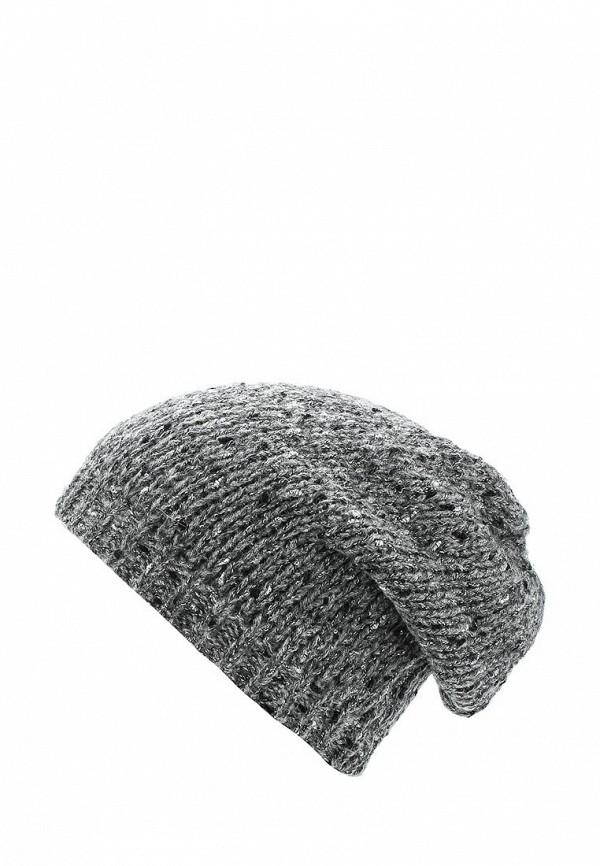 Шапка Venera Venera VE003CWZGE32 шапка женская venera цвет серый бежевый 9806556 23 1 размер универсальный