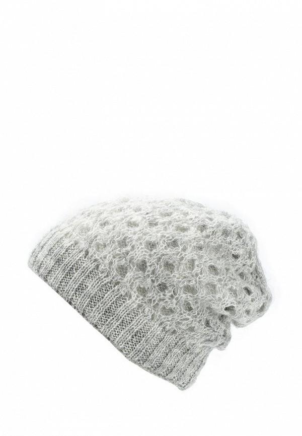 Шапка Venera Venera VE003CWZGE34 шапка женская venera цвет серый бежевый 9806556 23 1 размер универсальный