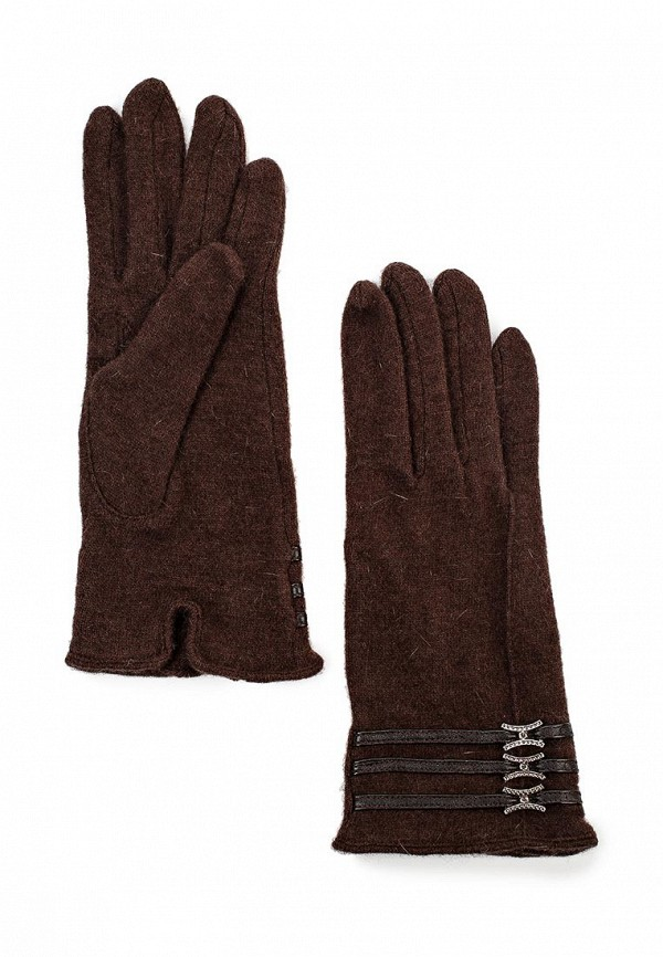 Женские перчатки Venera 9500564-19