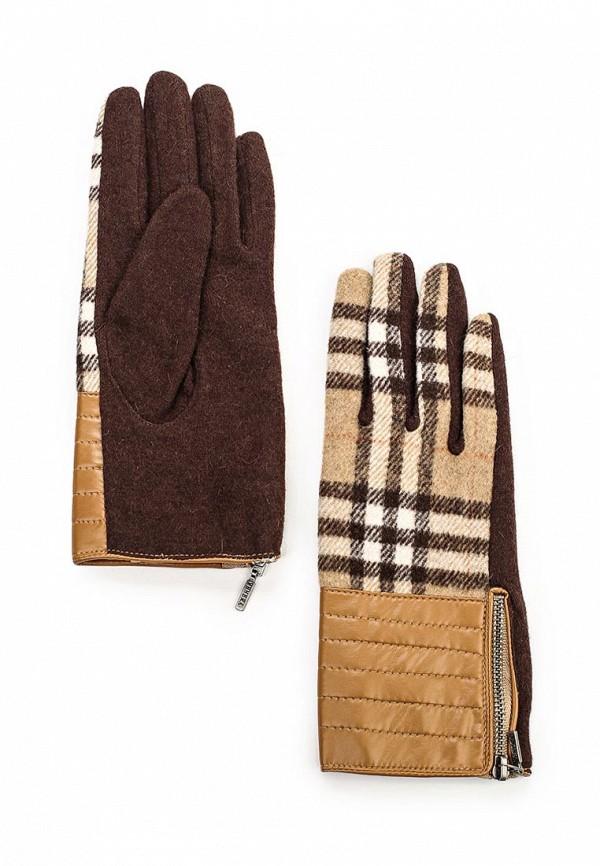 Женские перчатки Venera 9502064-19