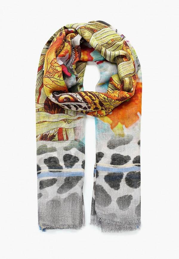 Купить Платок Venera, VE003GWUVR34, разноцветный, Осень-зима 2017/2018