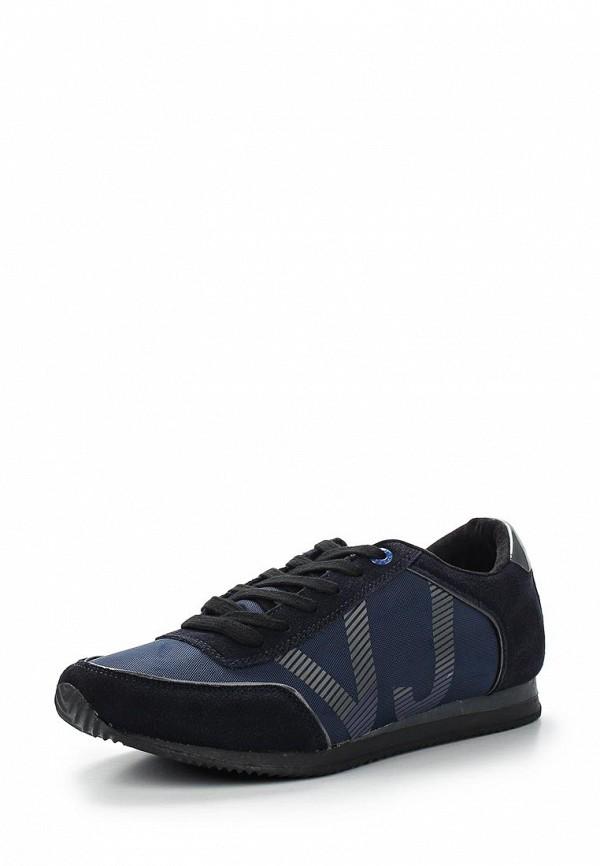 Мужские кроссовки Versace Jeans E0YMBS01