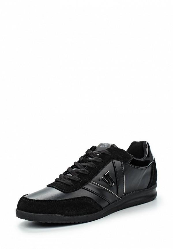 Мужские кроссовки Versace Jeans E0YOBSB177149