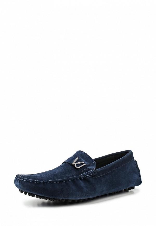Мокасины Versace Jeans E0YPBSH277191