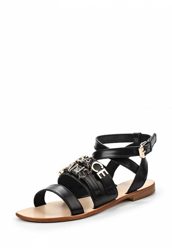 Женские сандалии Versace Jeans E0VNBS35