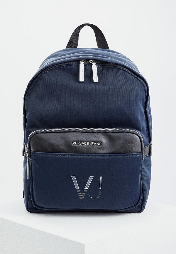 Фото Рюкзак Versace Jeans. Купить с доставкой
