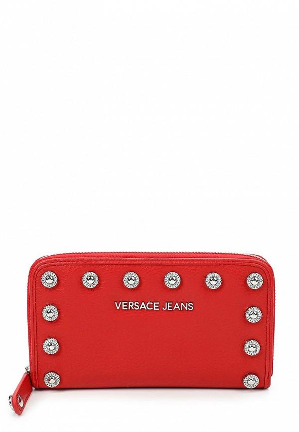 Фото Кошелек Versace Jeans. Купить с доставкой