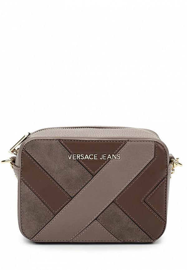 Фото Сумка Versace Jeans. Купить с доставкой