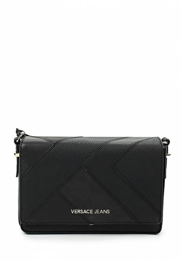 Сумка Versace Jeans Versace Jeans VE006BWUBH62 юбка versace jeans versace jeans ve006ewjwz30