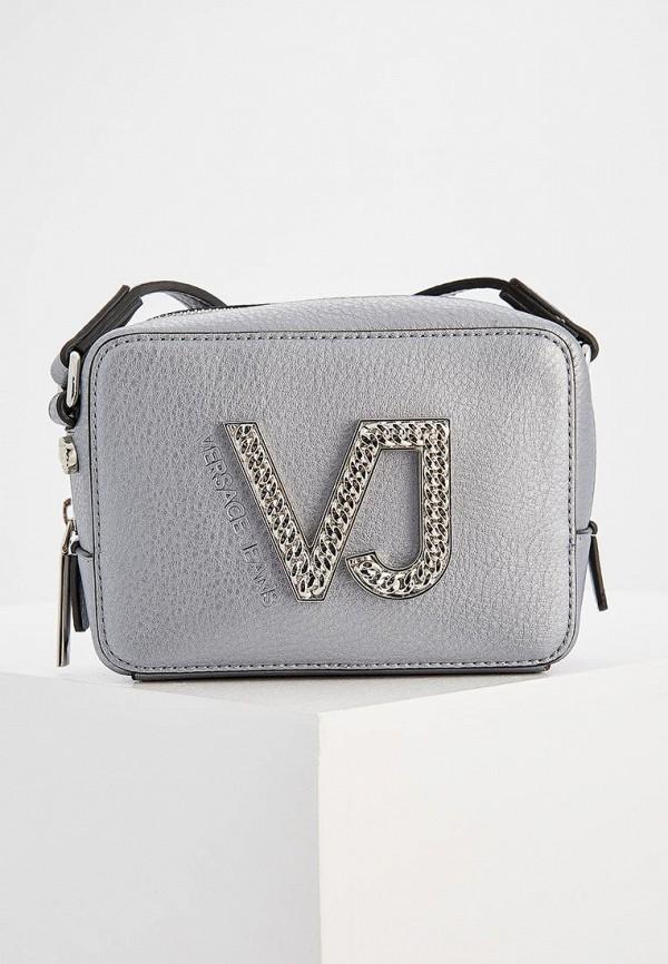 Сумка Versace Jeans Versace Jeans VE006BWZIB83 солнцезащитные очки versace ve 4237b